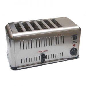 Lò nướng dùng điện 6 ngan - Model BJY-T6