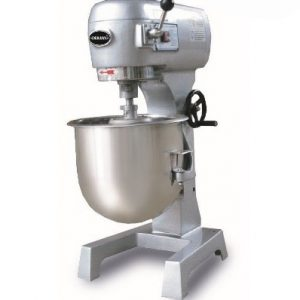 Máy trộn bột 30 lít dùng điện Model: BJY - BM30