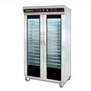Tủ ủ bột 32 khay Model: 2DPF-32